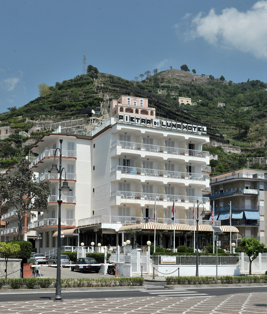 Scala Italien Hotels