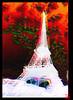 La Tour Eiffel comme vous ne l'avez jamais vue. (mamnic47 - Over 6 millions views.Thks!) Tags: paris toureiffel img8683 effetphotoshop effetsdelumières