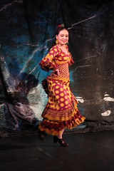 Risa Ogino /  (Instituto Cervantes de Tokio) Tags: dance dancing guitar danza guitarra baile flamenco institutocervantes   flamencodancing guitarraflamenca  flamencoguitar baileflamenco