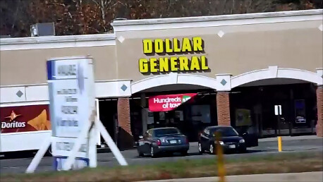 DOLLAR GENERAL #7568 SALISBURY, MD