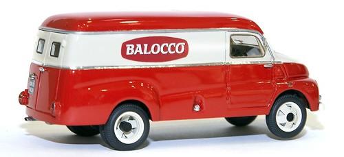 I.V. Fiat 615 Balocco