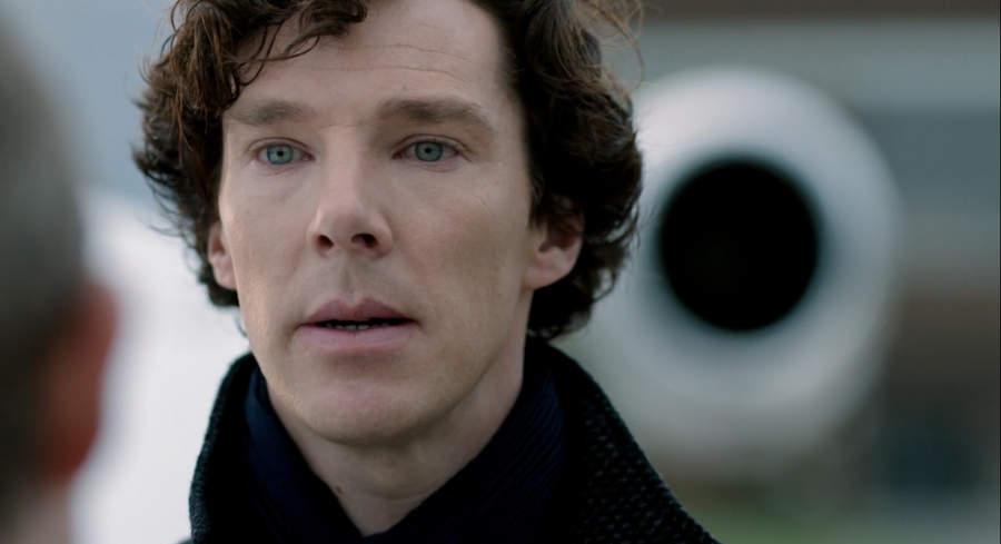 Кадр из финала 3 сезона