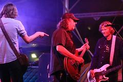 Sadler, KK & Tim