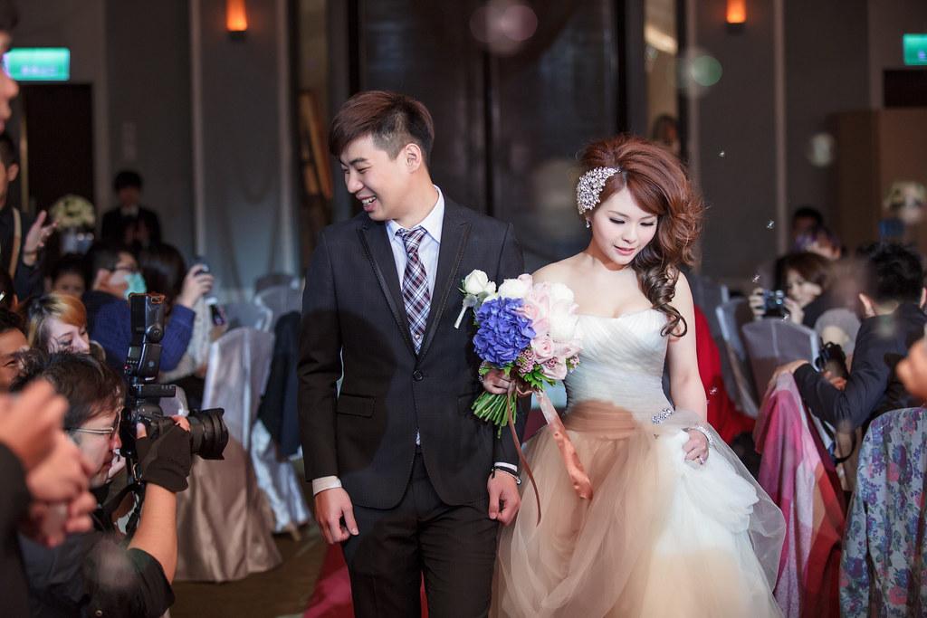 台北內湖麗庭 婚攝-EL