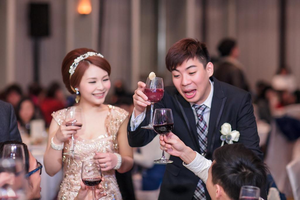 台北內湖麗庭 婚攝-IR