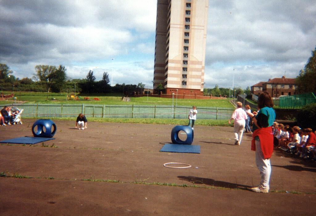Lamlash Primary 1996