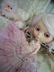 A Mori Princess...