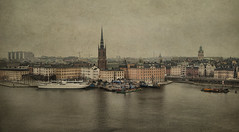 Panormica Riddarholmen (pimontes) Tags: