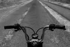 (Olga Pibars) Tags: carretera morocco moto marrakech marrakesh marruecos asfalto marroc motocicleta marraqueix
