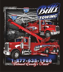 "Bill's Towing and Auto Repair - Bridgeport, OH • <a style=""font-size:0.8em;"" href=""http://www.flickr.com/photos/39998102@N07/12988856595/"" target=""_blank"">View on Flickr</a>"