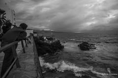 Olor a mar (Roberto Greciano) Tags: grancanaria mar nikon playa canarias atlántico oceano laspalmas lascanteras laspalmasdegrancanaria d600 robertogreciano