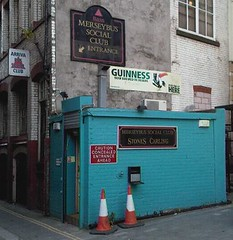 """Arriva Club, Hockenhall Alley, Liverpool • <a style=""""font-size:0.8em;"""" href=""""http://www.flickr.com/photos/9840291@N03/13094131305/"""" target=""""_blank"""">View on Flickr</a>"""