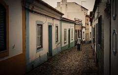 IMG_2503.jpg (Brightway Photography) Tags: ocean street old sea men portugal walking coast algarve