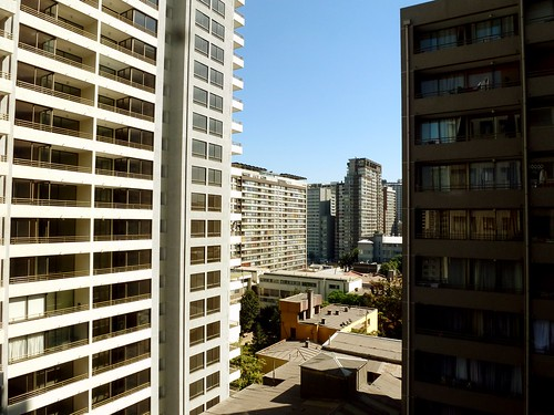 Santiago, Chili