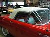 Ford Thunderbird Classic Bird ´55-´57 Verdeck