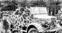 Hermann Balck , GD , Mercedes Benz