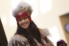 Alaskan Native/Native American Heritage Launch (UAAnchorage) Tags: usa ak anchorage