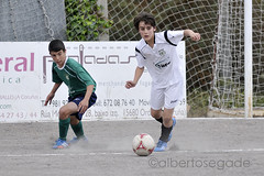 DORN-TIRS 013 1200 (Alberto Segade) Tags: sports football nikon soccer infantil nikkor ftbol oleiros codesal d300 dorneda nikkorzoomlens nikond300 nikon80200afs