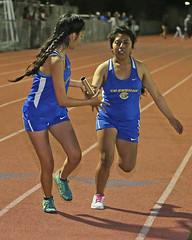 D104549A (RobHelfman) Tags: sports losangeles track highschool hawkins trackmeet crenshaw leaguerelays