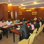 East African Development Bank Training