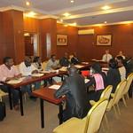 East African Development Bank Training