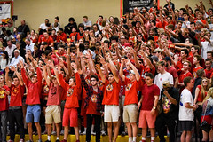 16467621541 (jjhd1) Tags: arizona people sports basketball places highschool varsity scottsdale pioneers pinnacle aia chaparral firebirds undefeated teammembers