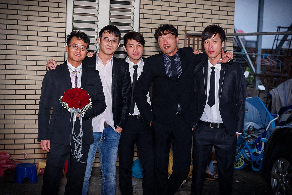 明政&安琳Wedding-165