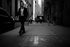 Exclusive (misunderstories) Tags: street newyorkcity blackandwhite ny newyork blancoynegro club blackwhite downtown manhattan class financialdistrict schwarzweiss cipriani luxury exclusive biancoenero blancetnoir