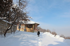 Veliko Tarnovo - Bulgaria (Been Around) Tags: winter europa europe travellers bulgaria velikotarnovo bul bulgarien thisphotorocks worldtrekker expressyourselfaward bauimage welikotarnowo velikotarnowo preobrajenskymonastery velikoturnowo
