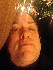 Day 1088 - Day 358: Christmas eve (knoopie) Tags: christmas selfportrait me december doug christmaseve year3 picturemail iphone 2014 knoop day358 365days knoopie 365more 365daysyear3 day1088