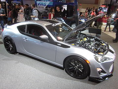 2015 Scion FR-S (splattergraphics) Tags: washingtondc scion carshow washingtonconventioncenter customcar 2015 frs icandy washingtonautoshow walterewashingtonconventioncenter