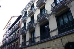 Calle San Isidro Labrador. Madrid (Carlos Vias-Valle) Tags: madrid casa calle sanisidrolabrador