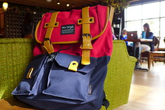 $28.99 Backpack (Anomalily) Tags: travel bag amazon budget canvas backpack carry expenses townshends aaronpk beeminder buyfocal squarecash