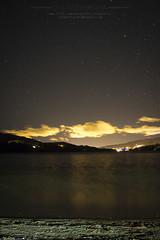 Nocturna en Bariloche (011 Fotografa) Tags: travel patagonia argentina night ro de noche los negro viajes andes nocturna bariloche cordillera