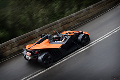 KTM X-BOW XBOW Crossbow in Hong Kong (Ben Molloy Automotive Photography) Tags: hk car photography ben automotive ktm hong kong vehicle molloy crossbow xbow