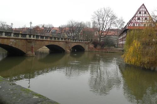 Nuremberg, 2014