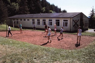 West Germany   -   HerbornSeelbach   -   557th USAAG   -   Organization Day    -   May 1989