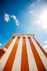 Whataburger (Thomas Hawk) Tags: usa mobile america restaurant unitedstates fav50 unitedstatesofamerica alabama whataburger fav10 fav25 mobilecounty