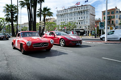 _DSC2528WEB (AlphaFy) Tags: street france classic car sport speed french nikon cotedazur cannes voiture nikkor supercar luxe 1870 frenchriviera d7000 alphafy