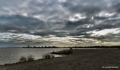 IJburg, 30-11-2013 (kees.stoof) Tags: amsterdam bui ijburg ijmeer