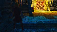 10 (Beth Amphetamines) Tags: city wallpaper screenshot solitude erin guard armor blonde thief hold holds distant overhaul skyrim thief4 tembtra asarynn