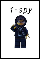 I-spy (tim constable) Tags: apple fun search funny humorous treasure lego lol joke cia device humour hideandseek pi spy laugh government minifig sis seek spying officer espionage fbi secretservice hunt clue secretagent detective ispy investigation eyespy mi6 minifigure nurseryrhyme mi5 investigator operative militaryintelligence intelligenceagency timconstable