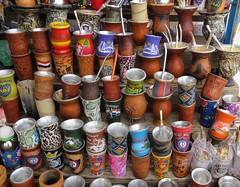 mate cups