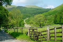 Glen Lyon, Perthshire and Kinross (a-r-a-55) Tags: scotland schottland glenlyon grosbritannien