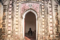 108 Shiva Temples (Maria Dashkevich) Tags: cruise india kolkata ganga westbengal ambika northeastindia hoogli kalna