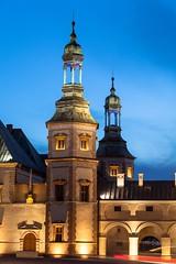 Dawny Palac Biskupw Krakowskich / Former Palace of Cracow Bishops (PolandMFA) Tags: poland polska monuments attractions kielce zabytki atrakcje dawnypalacbiskupwkrakowskich formerpalaceofcracowbishops