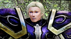 Gilbert A in Dynasty Warriors7Empires4366 (Cliffather) Tags: add tag ps3game soulcalibur evil customcharacter originalcharacter oc fightinggame videogame namco outdoor