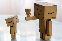 Presentaciones. (mike828 - Miguel Duran) Tags: zeiss toy sony carl nano slt juguete sonnar danbo vario 1680mm danbito a77v danbonano
