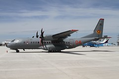 Red 04 (moloneytomEIDW) Tags: c295 casa kazakhstan kadex airbus