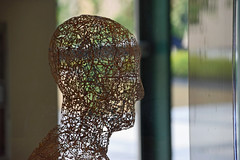 Rosato Head (MTSOfan) Tags: sculpture art roadmap rosato g4s